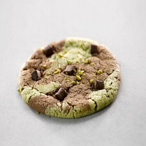 Tour de main cookies bi goût- Condifa
