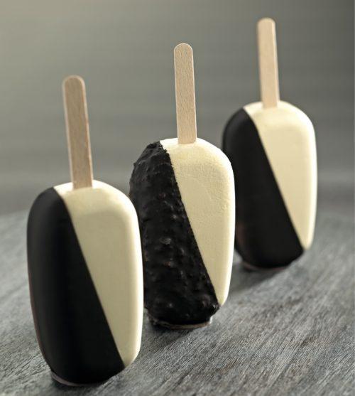 Tour de main couverture craquante au chocolat noir - Condifa