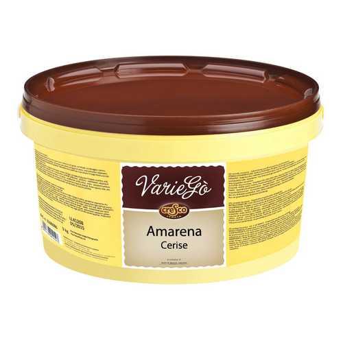 Variego amarena cerise cresco - Condifa