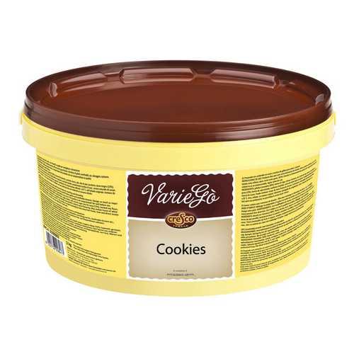 Variego cookies cresco - Condifa